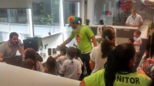 Dia das Crianças na Empresa