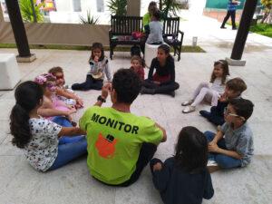 Brincadeiras Festa de Aniversário Infantil